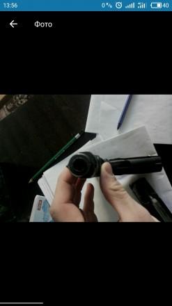 Отстреляно 1 неполный балон CO2.Все работает.Стволик ровный,не косит.На обойме з. Борисполь, Киевская область. фото 4