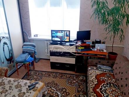 Комната в коммунальной квартире по улице Щорса, район КСК.. Чернигов. фото 1