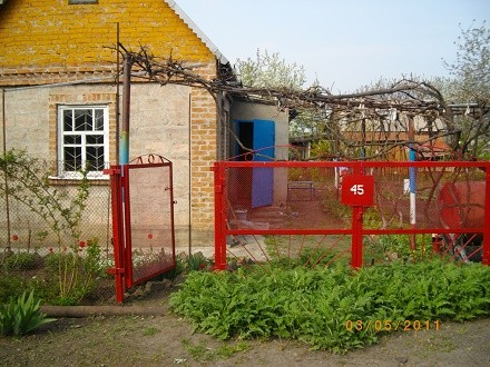 Продается дача 0.06 га в садовом товариществе