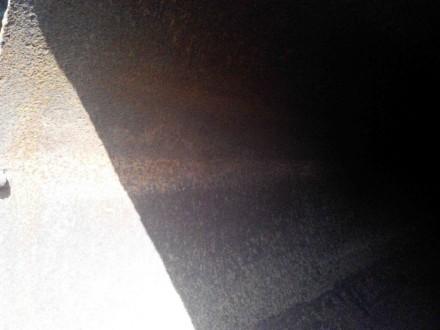 Труба б.у  ф820*10-9 прямошовная Вес метра трубы 189.87 кг   Продажа от 1-го м. Днепр, Днепропетровская область. фото 3