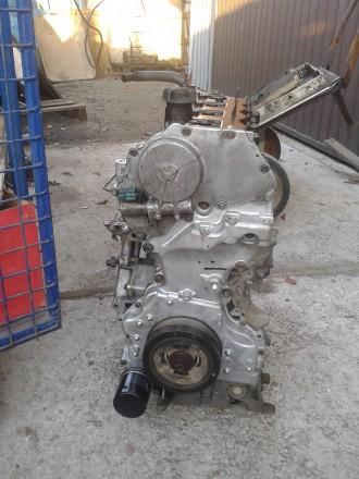 Двигатель QR25DE Nissan X-Trail T31 Деталь применяется на автомобилях следующих. Київ, Київська область. фото 5