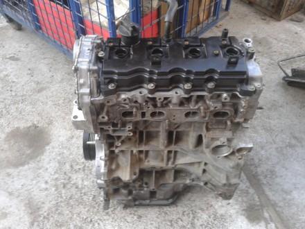 Двигатель QR25DE Nissan X-Trail T31 Деталь применяется на автомобилях следующих. Київ, Київська область. фото 12