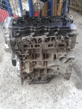 Двигатель QR25DE Nissan X-Trail T31 Деталь применяется на автомобилях следующих. Київ, Київська область. фото 6