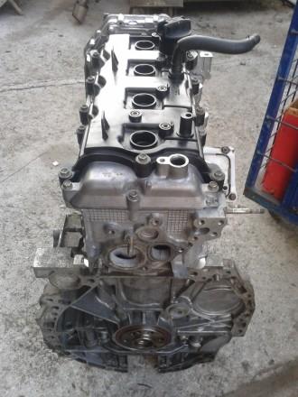 Двигатель QR25DE Nissan X-Trail T31 Деталь применяется на автомобилях следующих. Київ, Київська область. фото 3