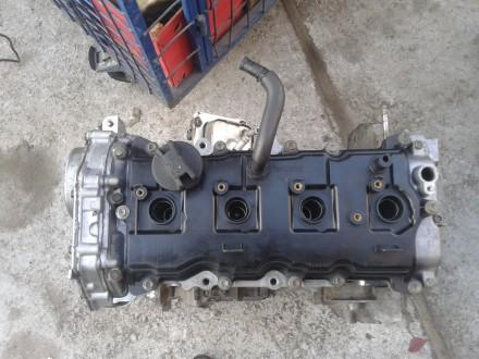 Двигатель QR25DE Nissan X-Trail T31 Деталь применяется на автомобилях следующих. Київ, Київська область. фото 10