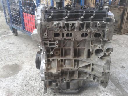 Двигатель QR25DE Nissan X-Trail T31 Деталь применяется на автомобилях следующих. Київ, Київська область. фото 8