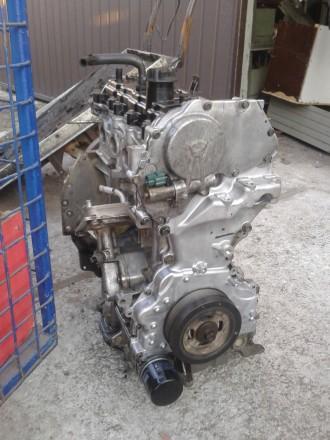 Двигатель QR25DE Nissan X-Trail T31 Деталь применяется на автомобилях следующих. Київ, Київська область. фото 4