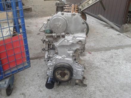 Двигатель QR25DE Nissan X-Trail T31 Деталь применяется на автомобилях следующих. Київ, Київська область. фото 13