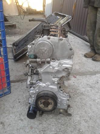 Двигатель QR25DE Nissan X-Trail T31 Деталь применяется на автомобилях следующих. Київ, Київська область. фото 7
