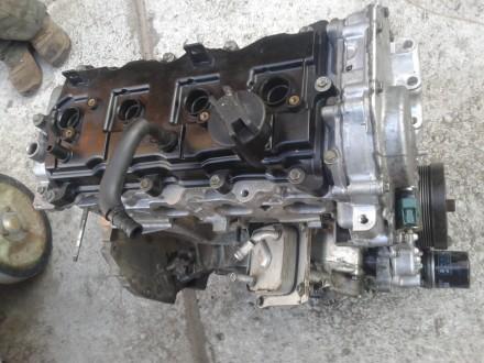 Двигатель QR25DE Nissan X-Trail T31 Деталь применяется на автомобилях следующих. Київ, Київська область. фото 11