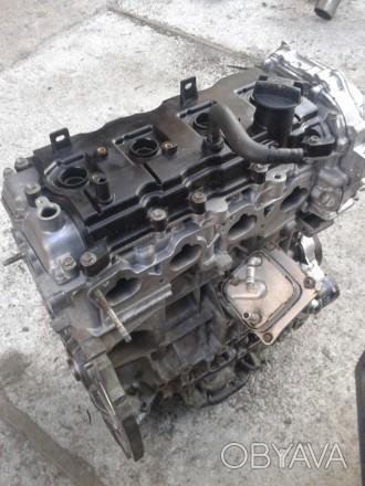 Двигатель QR25DE Nissan X-Trail T31 Деталь применяется на автомобилях следующих. Київ, Київська область. фото 1