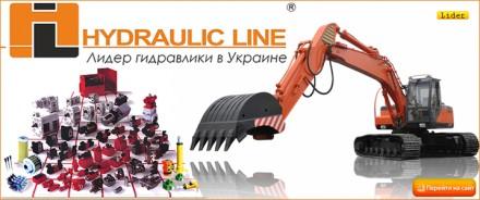 Первый всеукраинский сервисный центр по ремонту гидравлики в Украине. Предлагаем. Киев, Киевская область. фото 3
