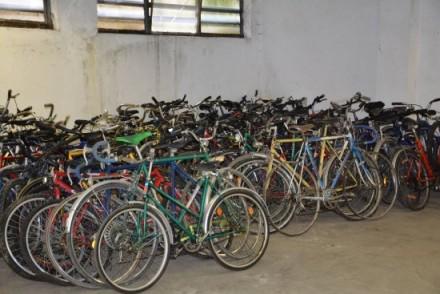 фирма из Остравы ( Чехия)  KOLAPROAFRIKU предлагает дешевые подержанные велосипе. Львов, Львовская область. фото 5
