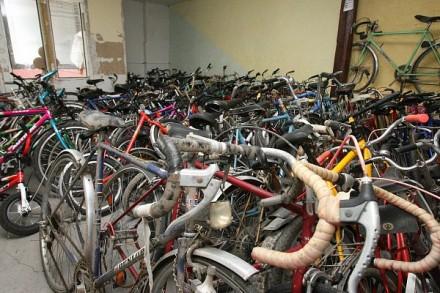 фирма из Остравы ( Чехия)  KOLAPROAFRIKU предлагает дешевые подержанные велосипе. Львов, Львовская область. фото 4