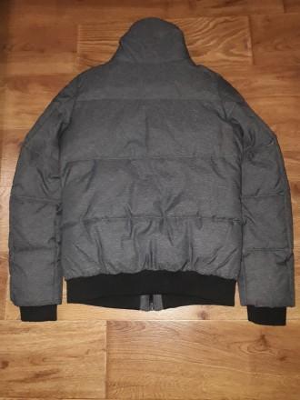 Продам крутезную теплую куртку на зиму. Состояние супер. Раз 5 может одевала. Р. Киев, Киевская область. фото 4