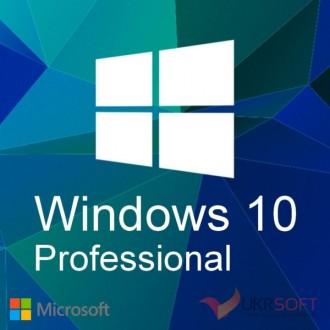 Microsoft Windows 10 Professional – для дома и малых организаций. Киев. фото 1