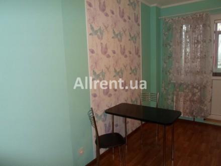 Код объекта: 11711. Сдается 1-комнатная квартира в Оболонском районе, по улице К. Киев, Киевская область. фото 10