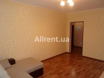 Код объекта: 11711. Сдается 1-комнатная квартира в Оболонском районе, по улице К. Киев, Киевская область. фото 5