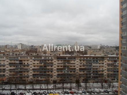 Код объекта: 11711. Сдается 1-комнатная квартира в Оболонском районе, по улице К. Киев, Киевская область. фото 13