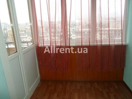 Код объекта: 11711. Сдается 1-комнатная квартира в Оболонском районе, по улице К. Киев, Киевская область. фото 11
