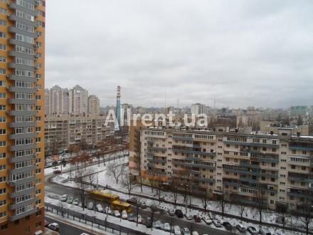 Код объекта: 11711. Сдается 1-комнатная квартира в Оболонском районе, по улице К. Киев, Киевская область. фото 12