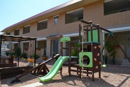 Сдам,для отдыха,отдельные,номера-все в виде однокомнатных квартир (комната,кухня. Солнечногорское, Крым. фото 2