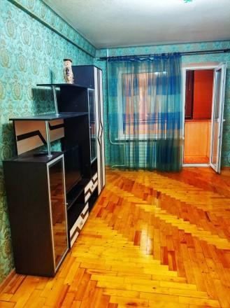 Квартира находится вицентре Хортицкого района по ул.Гудыменко. В квартире остаё. Хортицкий, Запорожье, Запорожская область. фото 2