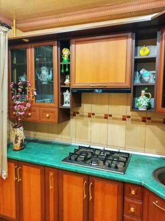 Квартира находится вицентре Хортицкого района по ул.Гудыменко. В квартире остаё. Хортицкий, Запорожье, Запорожская область. фото 9