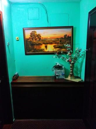 Квартира находится вицентре Хортицкого района по ул.Гудыменко. В квартире остаё. Хортицкий, Запорожье, Запорожская область. фото 8