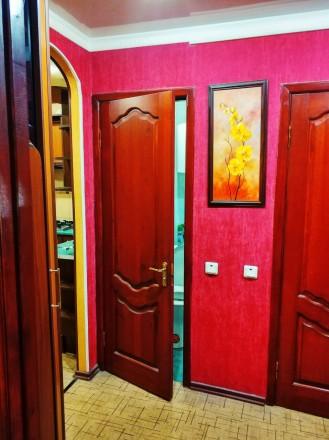 Квартира находится вицентре Хортицкого района по ул.Гудыменко. В квартире остаё. Хортицкий, Запорожье, Запорожская область. фото 6