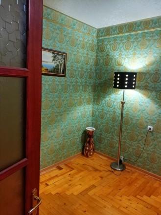 Квартира находится вицентре Хортицкого района по ул.Гудыменко. В квартире остаё. Хортицкий, Запорожье, Запорожская область. фото 3
