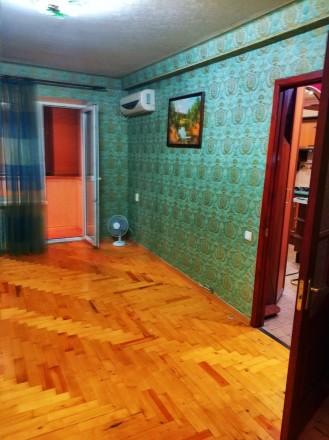 Квартира находится вицентре Хортицкого района по ул.Гудыменко. В квартире остаё. Хортицкий, Запорожье, Запорожская область. фото 5