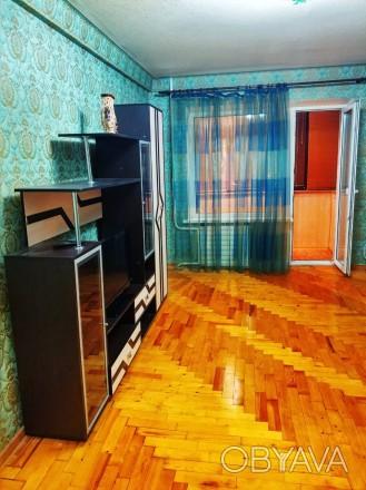 Квартира находится вицентре Хортицкого района по ул.Гудыменко. В квартире остаё. Хортицкий, Запорожье, Запорожская область. фото 1