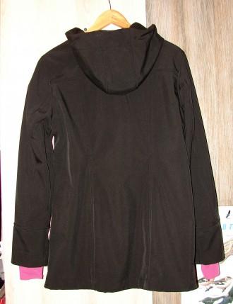 Куртка bpc 42 р. (L-XL) в отличном состоянии Замеры: Длина 76 см, ПОГ 53 см, д. Киев, Киевская область. фото 6