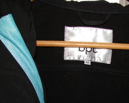 Куртка bpc 42 р. (L-XL) в отличном состоянии Замеры: Длина 76 см, ПОГ 53 см, д. Киев, Киевская область. фото 5
