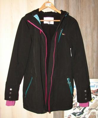 Куртка bpc 42 р. (L-XL) в отличном состоянии Замеры: Длина 76 см, ПОГ 53 см, д. Киев, Киевская область. фото 3