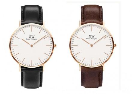 Часы Daniel Wellington - DW - Мужские часы - Женские часы.  Внимание!!! Супер . Апостоловo, Днепропетровская область. фото 5
