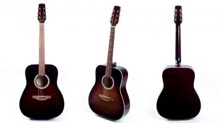 Гитары Трембита + Подарки - Акустика - Классика Trembita Еagle.  Наша группа в. Апостоловo, Днепропетровская область. фото 3