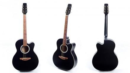Гитары Трембита + Подарки - Акустика - Классика Trembita Еagle.  Наша группа в. Апостоловo, Днепропетровская область. фото 5