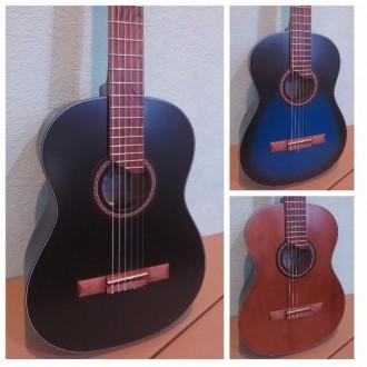 Акустические гитары + Подарки-Трембита Leotone-Trembita Еagle.  Заказав гитару. Апостоловo, Днепропетровская область. фото 7