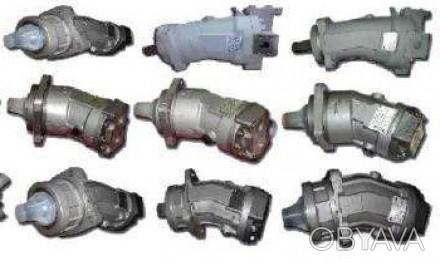 Гидромотор 310.3.56.00 Технические характеристики гидромотора 310.3.56.00.06 Н. Киев, Киевская область. фото 1