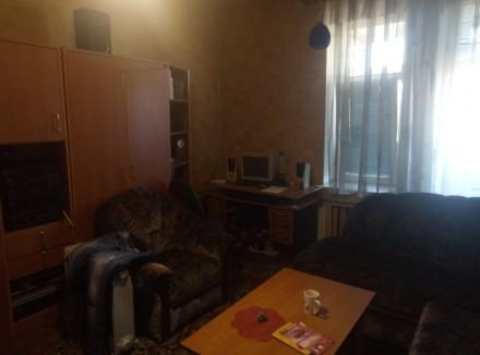 Квартира находится ул.Титова возле Кинотеатра Спутник.Квартира расположена на 6о. Днепр, Днепропетровская область. фото 6