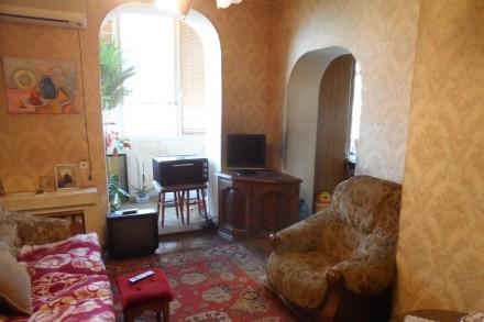 Квартира находится ул.Титова возле Кинотеатра Спутник.Квартира расположена на 6о. Днепр, Днепропетровская область. фото 9