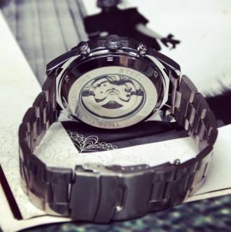 Опт Мужские Механические Часы Winner Timi Skeleton Automatic Sport.  Часы Winn. Апостоловo, Днепропетровская область. фото 4