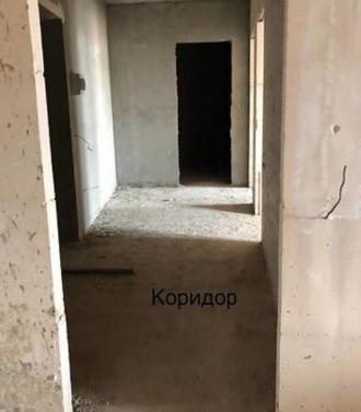 2-комнатная квартира, 73 кв.м. Винница. фото 1
