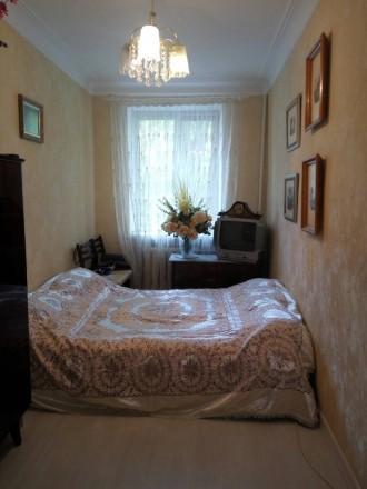 3х комнаная квартира с евроремонтом в Центре, 3й дом от Ушакова. Этаж 1\4, высок. Центр, Херсон, Херсонская область. фото 8