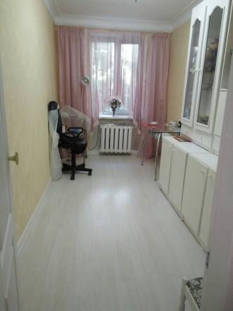 3х комнаная квартира с евроремонтом в Центре, 3й дом от Ушакова. Этаж 1\4, высок. Центр, Херсон, Херсонская область. фото 7