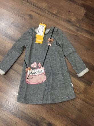 Дитячі осінні плаття - купити одяг для дітей на дошці оголошень ... b0323504164a6