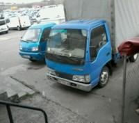 FAW 1031 са, вантажний автомобіль,категорії