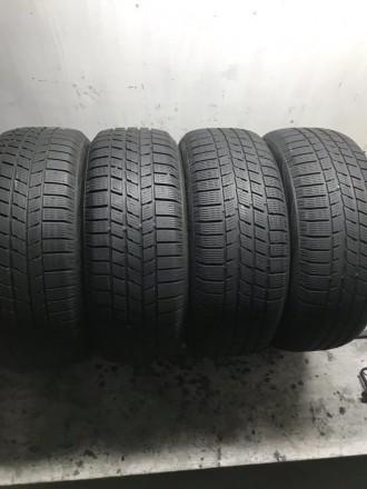 Шини Pirelli 205 55 16 Зима Ціна за 4шт. Долина. фото 1